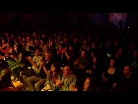 eTown Finale with Justin Townes Earle & Sam Baker - Georgia On A Fast Train (eTown webisode #737)