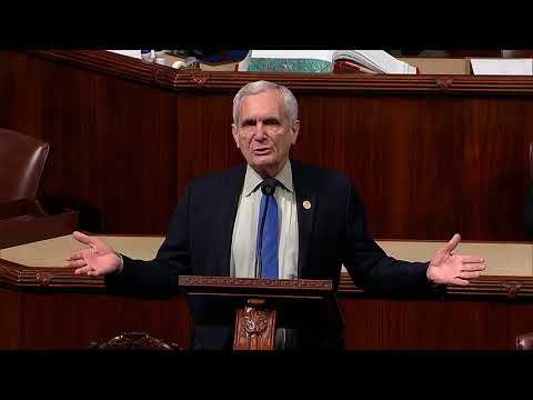 Rep. Doggett on Republican Intransigence to Shut Down Government