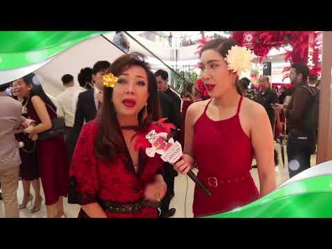 Bangkok Gossip ตอน เสียบไว้ข้างใบหู On air 6/12/60