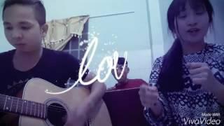 Cover guitar - Đôi Mắt ( by Bơ )