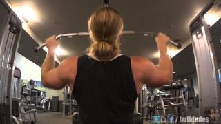 Beginners Pull Ups - How to Pull Up with 3 Easy Exercises