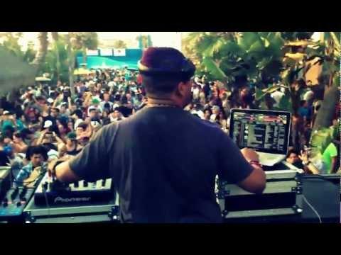 Felix da Housecat Live @ Wavehouse San Diego 05.27.12