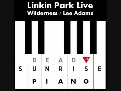 Dead By Sunrise - Into You Piano