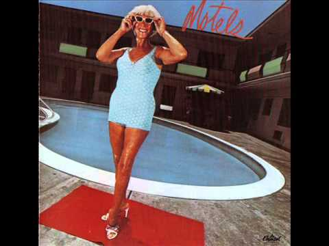 The Motels - Counting (demo)