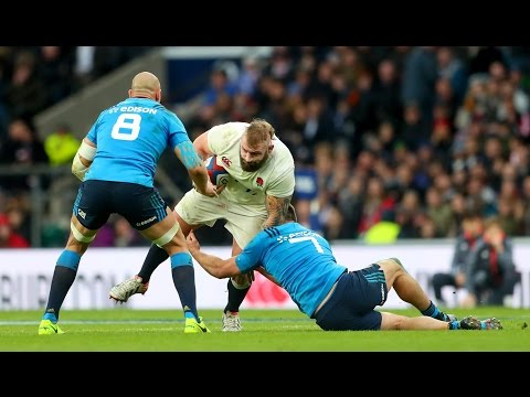 Short Highlights - England 36 - 15 Italy | RBS 6 Nations