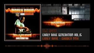 Early Rave Generation Vol 15 DJ SON
