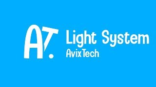 [ROBLOX] AvixTech Stimmung Blitz!