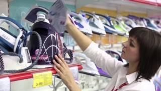 Видео для продавцов-консультантов техники Philips