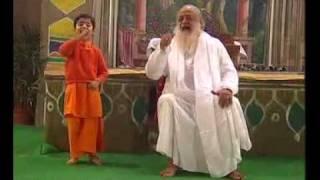 Sant Shri Asaram Bapu ji satsang 8 Jan 2012 Delhi Part -2