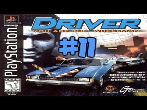 Driver 1 #11 - Los Angeles ai vou eu