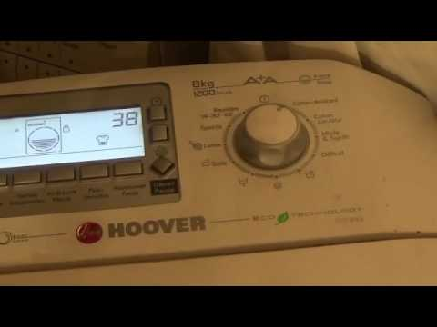 Hoover DYT8126