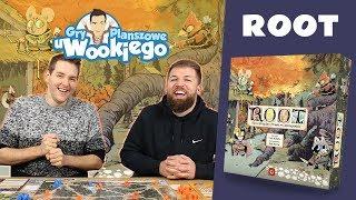 ROOT - czy warto wybrać się do Leśnogrodu?