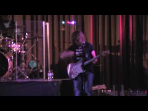 Kelly Richey - I Went Down Easy