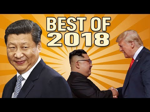 Top 10 Stories of 2018  China Uncensored