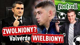Kompromitacja Bartomeu... | Wielki Valverde (ten z Realu...) | Piłkarskie Podsumowanie Weekendu