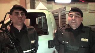 Camionete F 350 com gado furtado e abatido é apreendida em Ipuiuna mpg