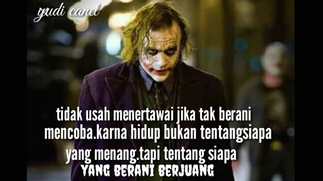 Joker Quotes 1 By Emperor Quotes