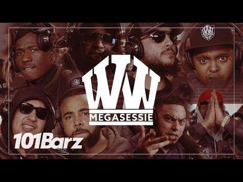 Wilde Westen - Megasessie - 101Barz