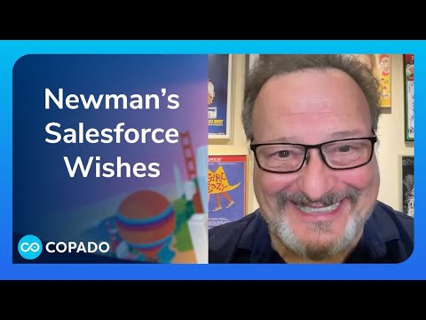 Newman's Salesforce Wishes