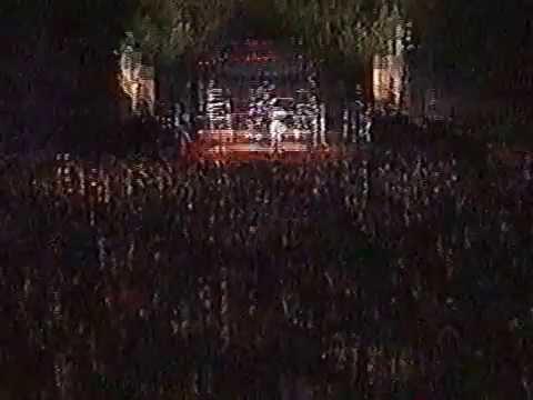 Manhattan együttes (1992) koncert