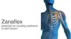 Zanaflex Addiction and Zanaflex Abuse