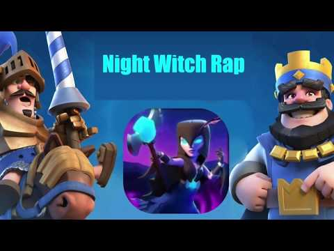 Night Witch Karaoke Challange Song!!!