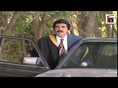 أجمل حلقات مرايا ـ رجل غني ورجل فقير ـ ياسر العظمة ـ وفاء موصللي