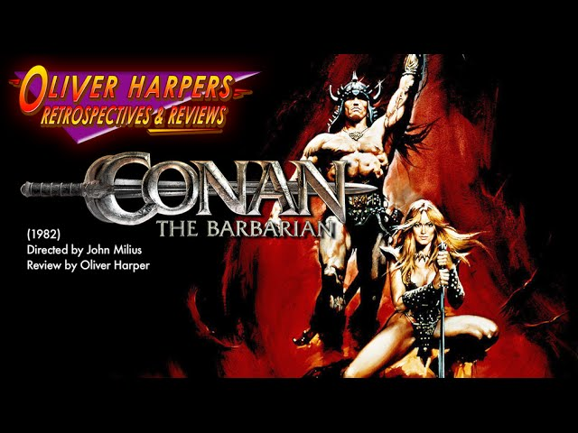 Conan Barbarian blu ray video watch HD videos online without