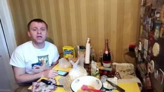 Ленивые творожно банановые ВАРЕНИКИ ОТ МАСТЕР ШЕФА