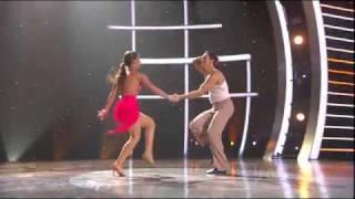 Ashleigh & Ryan - Jive - Finale - SYTYCD -USA-s6