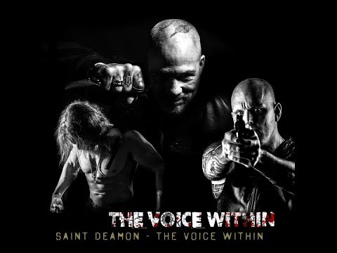 Saint Deamon-The Voice within ( From the official soundtrack of 1%- The Voice within)