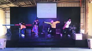 JTG Japan's Victorious 15 Years - Modern Dance