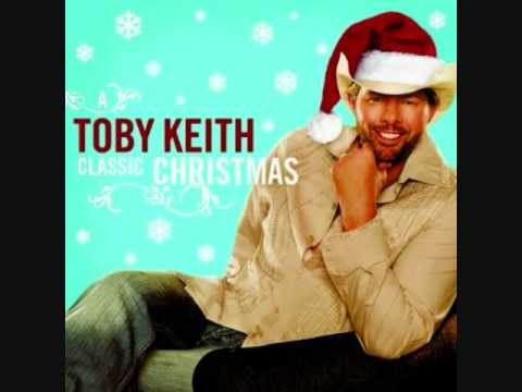 Rockin' Around The Christmas Tree - Toby Keith