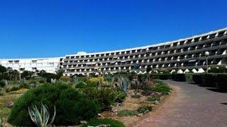 Repeat youtube video France - Cap d'Agde - Village Naturiste