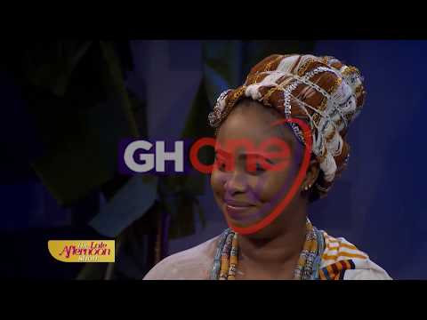 The Late Afternoon Show with Berla- Projecting Ghana's Rich Culture