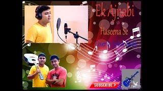 Ek Ajnabi Haseena Se cover by Jyotish Kalita