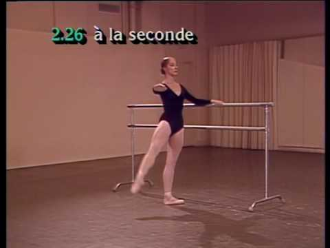 The Video Dictionary of Classical Ballet Disc One 3/5