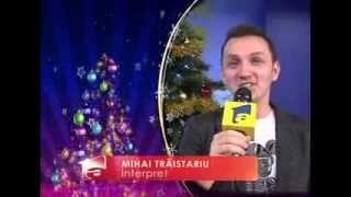FELICITARE Antena 1 Constanta - Mihai Traistariu - Interpret