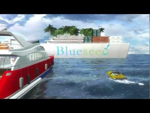 Blueseed: floating venture capital community on the sea