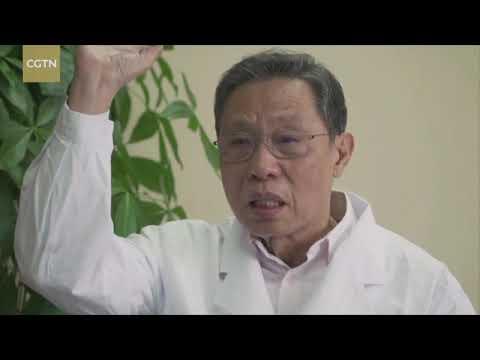 Он - герой Китая!  - Доктор оплакивает смерть Ли Вэньляна ➤ #КОРОНАВИРУС ✦  ФЕВРАЛЯ 2020