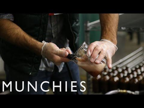 The MUNCHIES Guide to Washington: Natural High