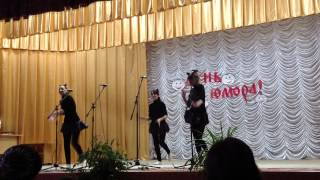 Lou Bega - Mambo No. 5 (dance)
