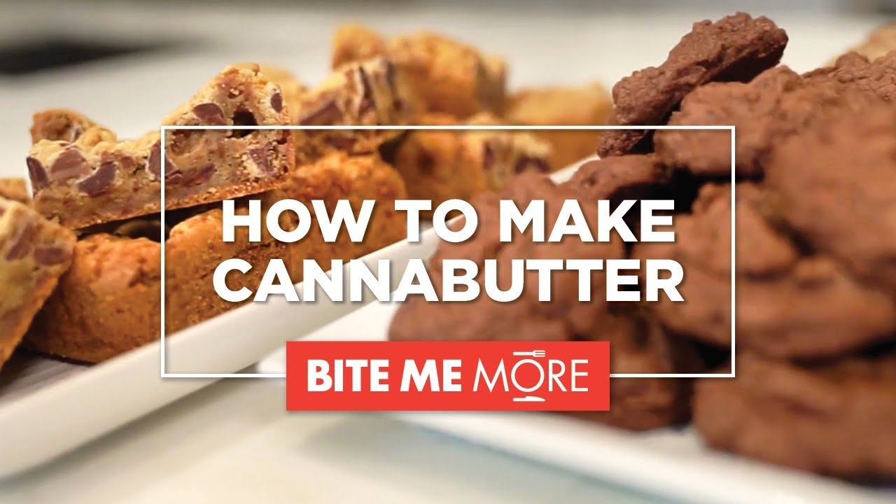 COOKING TIPS - Cooking with Cannabis 101