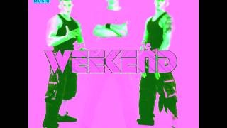 Weekend - Najarana Anka