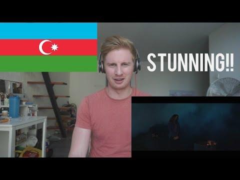 (STUNNING!!) Elvina - Bakı (Official Video) // AZERBAIJAN MUSIC REACTION