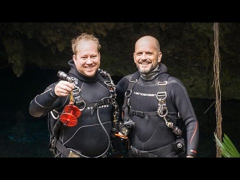 Divers' deaths show hazards of Florida's underwater cave