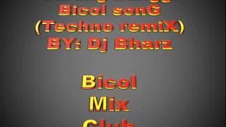 Sarung Banggi Bicol sonG  (Techno remiX) DJ Bharz BMC