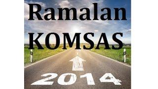 Ramalan KOMSAS BM SPM 2014