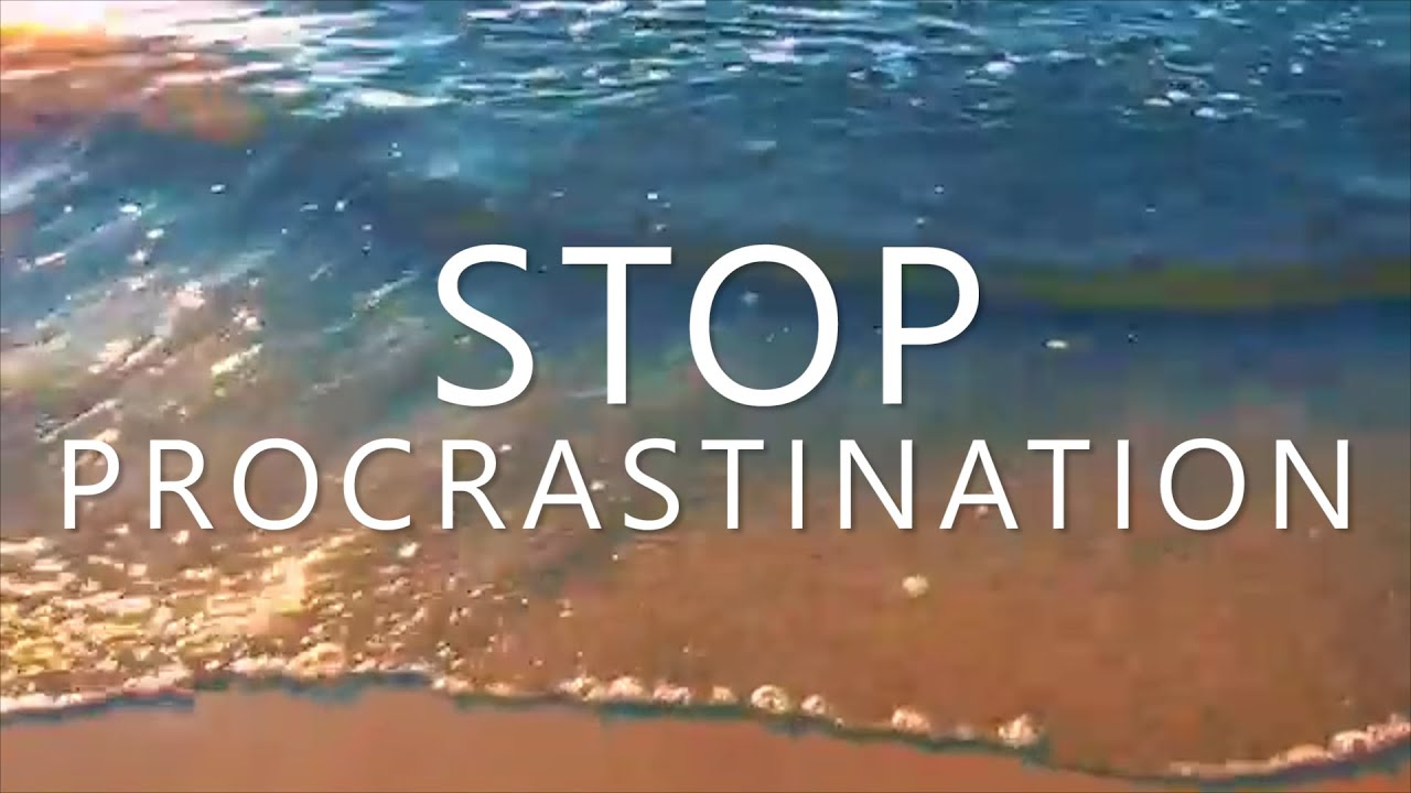 procrastination anxiety and don t try Is it really procrastination august 1, 2016 wolfer lcsw, sep anxiety, somatic therapy, stress they show up as procrastination, anxiety or irritability you don't try to breathe a certain way.