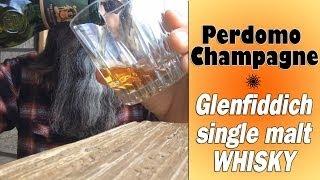 Episode - 79 [Perdomo Champagne + Glenfiddich]
